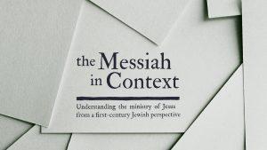 Seminar: The Messiah in Context